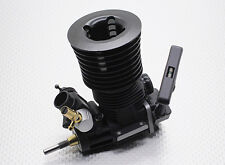 3HP 1/8 .28 Nitro RC Engine for BIG BLOCK CHASSIS Traxxas Revo Tmaxx 2.5 3.3 RTR