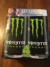 Battlefield 1 Monster Energy 4 Battlepacks Promo Codes Only. Instant delivery!