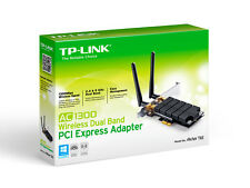 TP-LINK ARCHER T6E AC1300 Wireless Dual Band PCI Express Adapter 1300Mbps [f13]