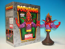 Bowen Designs Dormammu Mini Bust Statue Marvel Sample Brand New In Box Rare