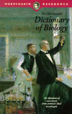 THE WORDSWORTH DICTIONARY OF BIOLOGY, By Walker, Peter M. B.,in Used but Accepta