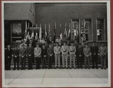 'Canadian Armed Forces' Group United Nations Officers +  yd.60