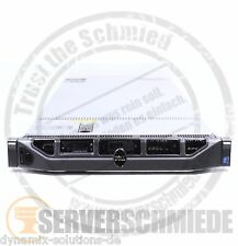 Dell PowerEdge R610 v2 Intel XEON 5500 5600 Serverschmiede Server Konfigurator
