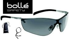 BOLLE SILIUM 40074 With Gray Anti-Fog Lens, Cord And Storage Case Included