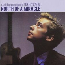 NICK HEYWARD - NORTH OF A MIRACLE - NEW DELUXE CD ALBUM - PRE-ORDER