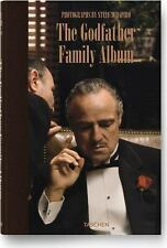 The Godfather Family Album by Paul Duncan BRAND NEW FACTORY SEALED HARDCOVER BK.