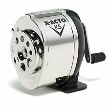 X-Acto Model KS Table- or Wall-Mount Pencil Sharpener