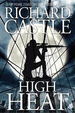 High Heat (Nikki Heat) by Castle, Richard
