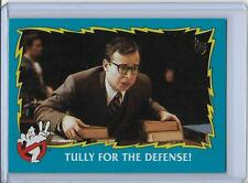 2013 Topps 75th Anniversary Buyback #21 Ghostbusters > Louis Tully > 1989