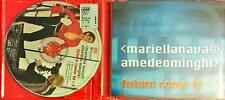 Mariella Nava Amedeo Minghi Futuro Come Te Cd