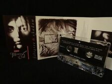 THIS MORTAL COIL FILIGREE & SHADOW 4AD MC CASSETTE