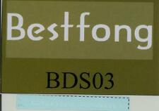 """Bestfong Decals 1/72 CHINESE """"SCRAWL"""" ON Mk.82 BOMB"""