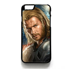 Captain America Superhero Plastic Phone Case For iPhone 5/5s 6/6s iPod Touch