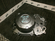 YAMAHA TZR125  2RH   CLUTCH COVER CASING