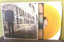 "Tom DeLonge ""To The Stars Demos"" LP OOP Blink 182 Angels and Airwaves"