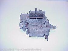 Holley 600 CFM Ford 361 CID F550 F600 Truck 4 Barrel Carburetor D5TE-9510-EA