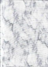 Grey with White Clouds BTY cotton quilt fabric by Quilting Treasures