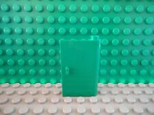 Lego 1 Green car truck door 1x3x4 Right side NEW
