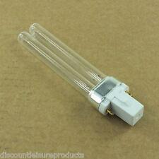 7w 7 WATT PLS POND UV BULB/LAMP/TUBE UVC JWM