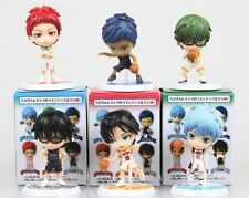 Kuroko no Basuke Basket Set 6 Toy Figure Doll Series 1 New In Box