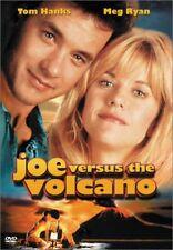 Joe Versus the Volcano (2007, DVD NEW)