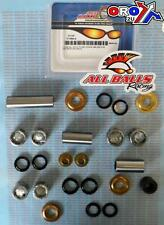 TM Racing SMX125 SMX450F 2005 - 2006 ALL BALLS Swingarm Linkage Kit