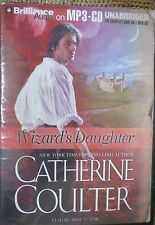 Wizard's Daughter 10 by Catherine Coulter (2007, MP3 CD, Unabridged)
