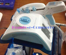 Water Mesotherapy Injection Gun Vacuum Multi Needle Inject Hyaluronic Collagen