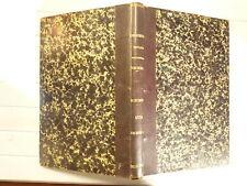 LE MAGASIN PITTORESQUE QUARANTIEME SIXIEME  ANNEE DE EDOUARD CHARTON  RELIE 1878