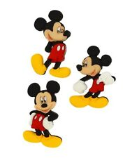 Dress It Up Licensed Embellishments- Disney Mickey Mouse -NEW!!