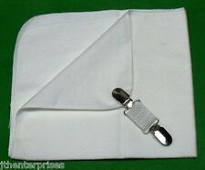 Lawn Bowls Cloth and Belt Clip