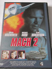 Mach 2 - illegale Waffengeschäfte am Balkan - Brian Bosworth (Stone Cold)