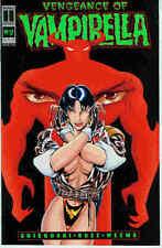 Vengeance of vampirella # 2 (états-unis, 1994)