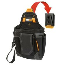 Toughbuilt TOU-CT-32-A Warehouse Tool Pouch 9 Pockets