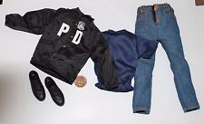 """Dragon 1/6th Scale American N.Y.P.D. Detective's Outfit """"Chow"""""""