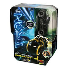 Tron Legacy - R/C Light Cycle CLU / Disney 2010 rc Kevin Flynn Air Hogs