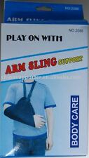 Orthopedic Arm Sling (Cotton) Shoulder Support & Brace