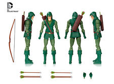 DC Comics Icons - Green Arrow Action Figure by DC Collectibles
