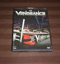 WWE: Vengeance 2011 (DVD, 2011) BRAND NEW