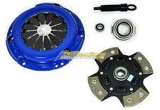 FX STAGE 3 CLUTCH KIT 1986-1995 SUZUKI SAMURAI SIDEKICK 1.3L 4CYL