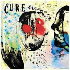The Cure - 4:13 Dream NEW CD