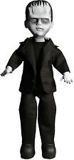 Living Dead Dolls - Frankenstein Black And White Variant NEW IN BOX