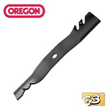 "OREGON G3 GATOR Blades (3-Pack) for Scotts S2048 Yard Tractor 48"" Cut  96-618(3)"