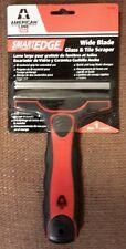 American Line Pro 65-0002 4 inch Wide Blade Scraper Glass Tile Paint Knife  JM