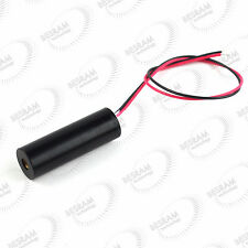 New 650nm 50mw Red Laser diode Line Module