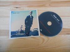 CD Indie Black Rust - Gangs Are Gone (12 Song) Promo STRANGE WAYS