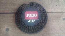 Toro Push Mower 4hp Briggs and Stratton Model 122707 Engine Screen