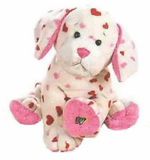Webkinz~ RARE VALENTINE'S LOVE PUPPY  ~Brand New Sealed Tag~  FAST FREE SHIP