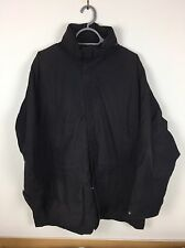 Barbour Jacket Xl Waterproof And Breathable Men's Warm