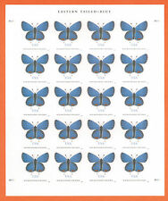 US Eastern Tailed-Blue (Butterfly) pane of 20 stamps~ MNH 2016